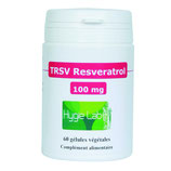 TRSV RESVERATROL 100 mg