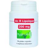 AC R LIPOÏQUE 200 mg