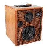 Acus One 5T wood - für Gesang und Gitarre