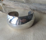 Silver925 Bangle  純銀 バングル 28.2g  BN5