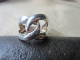 Silver925  Ring  純銀・指輪     16号    5.4g    n608