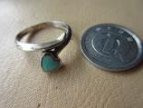 Silver925  Ring  純銀・指輪      12号      n619