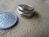 Silver925  Ring  純銀・指輪     10号    6.8g    n602
