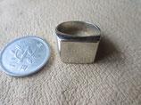 Silver925  Ring  純銀・指輪     11号    5.7g    n600