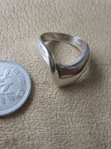 Silver925 Ring 純銀・指輪    13号  4.7g  n591