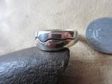 Silver925 Ring 純銀・指輪     11号 5g n577