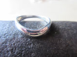Silver925  Ring  純銀・指輪     9号    2g    n633