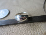 Silver925  Ring  純銀・指輪     8号    1.4g    n607
