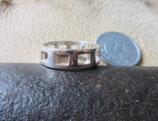 Silver925  Ring   純銀・指輪    13号   4.2g   n594