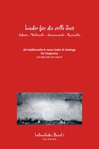 Lieder für die stille Zeit (Hrsg. Anke Bolz)