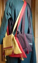 Pilgertaschen