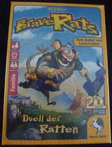 Brave Rats