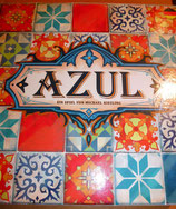 AZUL Spiel des Jahres 2018