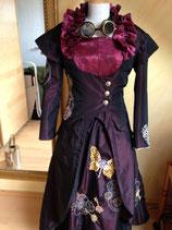 Verleih Steampunk-Kostüm