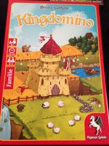 Kingdomino Spiel des Jahres 2017