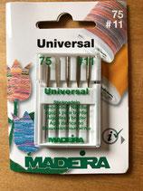 Madeira Stickmaschinen-Nadel