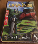 Brains Family – Burgen & Drachen