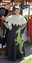Verleih Mittelalter-Kleider
