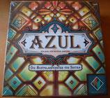 AZUL – Die Buntglasfenster von Sintra