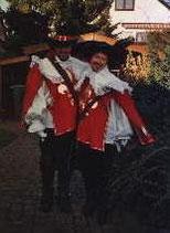 Verleih - Musketier