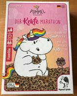 Der Kekfe Marathon Pummeleinhorn