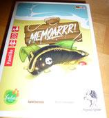 MEMOARRR!
