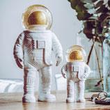 Summerglobe The  Astronaut