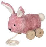 Nachziehtier Kaninchen Mingus - rosa