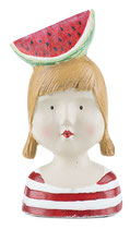 Lady Melone & Lady Orange