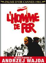 Homme de fer (L')- DVD