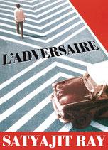 Adversaire (L') - DVD