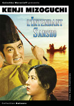 Intendant Sansho (L') - DVD