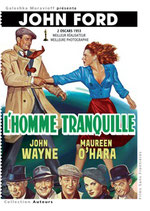 HOMME TRANQUILLE (L') - DVD