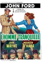 HOMME TRANQUILLE (L') - DVD