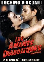 Les Amants Diaboliques - DVD