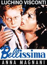 Bellissima - DVD