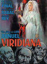 Viridiana- DVD