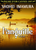 Anguille (L') - DVD