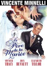 PÈRE DE LA MARIÉE  (LE) - DVD