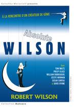 Absolute Wilson - DVD
