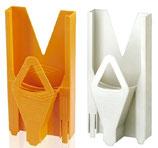 Original Börner Multibox für V3 Gemüsehobel, Einschübe und  Halter Trend Line