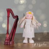 Barbaras secrets Engel #Harfe