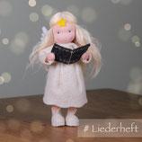 Barbaras secrets Engel #Liederheft