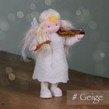 Barbaras secrets Engel #Geige