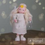 Barbaras secrets Engel #Triangel