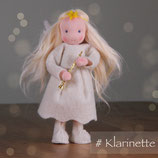Barbaras secrets Engel #Klarinette