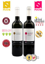 Mix Sicilia! Provali adesso i nostri vini super premiati! Non sceglierli è un peccato.