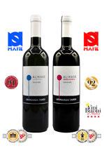 Alikase Duo! Provali adesso i nostri vini super premiati! Non sceglierli è un peccato.