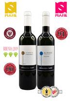 Mix Bianchi! Provali adesso i nostri vini super premiati! Non sceglierli è un peccato.