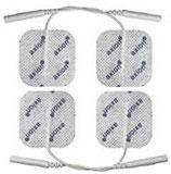 TENS-Elektroden / Pads 4x4cm